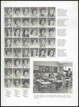 1976 St. James High School Yearbook Page 18 & 19