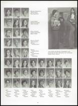1976 St. James High School Yearbook Page 22 & 23