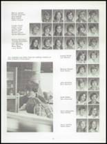 1976 St. James High School Yearbook Page 28 & 29
