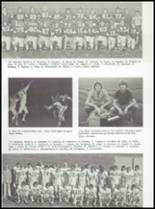 1976 St. James High School Yearbook Page 34 & 35