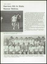 1976 St. James High School Yearbook Page 36 & 37