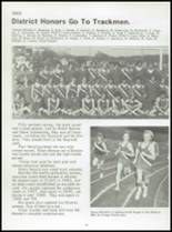 1976 St. James High School Yearbook Page 46 & 47