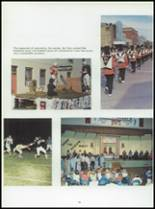 1976 St. James High School Yearbook Page 60 & 61