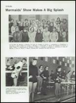 1976 St. James High School Yearbook Page 66 & 67