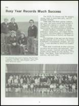 1976 St. James High School Yearbook Page 78 & 79