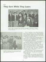 1976 St. James High School Yearbook Page 80 & 81