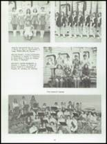 1976 St. James High School Yearbook Page 86 & 87