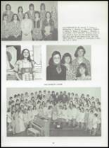 1976 St. James High School Yearbook Page 90 & 91