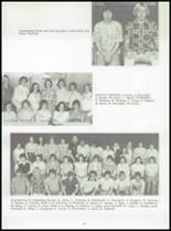 1976 St. James High School Yearbook Page 94 & 95