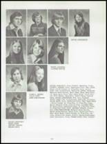 1976 St. James High School Yearbook Page 104 & 105