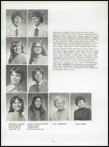 1976 St. James High School Yearbook Page 106 & 107