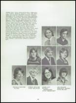 1976 St. James High School Yearbook Page 112 & 113