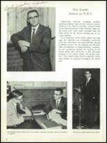 1966 Newcomerstown High School Yearbook Page 10 & 11