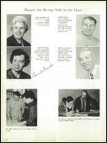 1966 Newcomerstown High School Yearbook Page 18 & 19