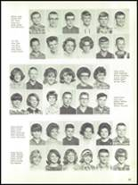1966 Newcomerstown High School Yearbook Page 26 & 27