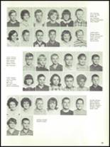 1966 Newcomerstown High School Yearbook Page 28 & 29
