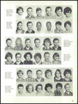 1966 Newcomerstown High School Yearbook Page 30 & 31