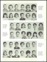1966 Newcomerstown High School Yearbook Page 32 & 33