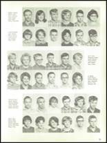 1966 Newcomerstown High School Yearbook Page 36 & 37