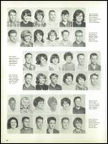 1966 Newcomerstown High School Yearbook Page 38 & 39