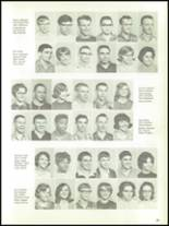 1966 Newcomerstown High School Yearbook Page 40 & 41