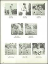 1966 Newcomerstown High School Yearbook Page 44 & 45