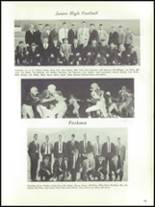 1966 Newcomerstown High School Yearbook Page 46 & 47