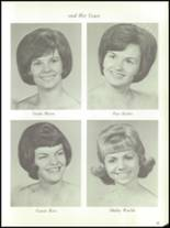 1966 Newcomerstown High School Yearbook Page 48 & 49