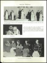 1966 Newcomerstown High School Yearbook Page 50 & 51