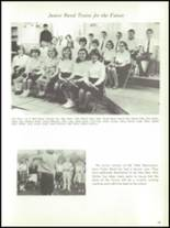 1966 Newcomerstown High School Yearbook Page 52 & 53