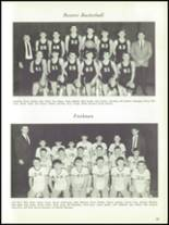 1966 Newcomerstown High School Yearbook Page 60 & 61
