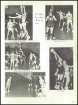 1966 Newcomerstown High School Yearbook Page 62 & 63