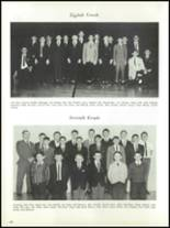 1966 Newcomerstown High School Yearbook Page 64 & 65