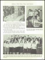 1966 Newcomerstown High School Yearbook Page 66 & 67