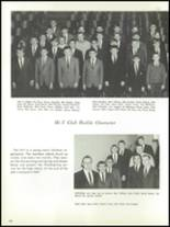 1966 Newcomerstown High School Yearbook Page 70 & 71