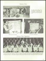 1966 Newcomerstown High School Yearbook Page 76 & 77