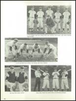 1966 Newcomerstown High School Yearbook Page 88 & 89