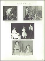 1966 Newcomerstown High School Yearbook Page 90 & 91