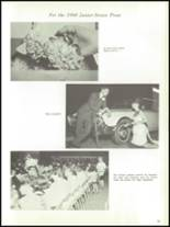 1966 Newcomerstown High School Yearbook Page 94 & 95