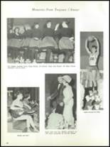 1966 Newcomerstown High School Yearbook Page 96 & 97