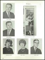 1966 Newcomerstown High School Yearbook Page 106 & 107