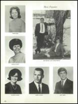 1966 Newcomerstown High School Yearbook Page 108 & 109