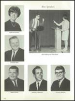 1966 Newcomerstown High School Yearbook Page 114 & 115