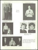 1966 Newcomerstown High School Yearbook Page 116 & 117
