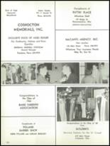 1966 Newcomerstown High School Yearbook Page 136 & 137