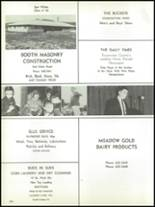 1966 Newcomerstown High School Yearbook Page 148 & 149