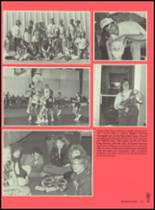 1989 Baird High School Yearbook Page 14 & 15