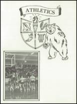 1989 Baird High School Yearbook Page 48 & 49