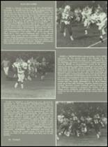 1989 Baird High School Yearbook Page 54 & 55