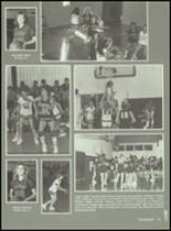 1989 Baird High School Yearbook Page 56 & 57